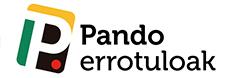 Pando Errotuloak Logo